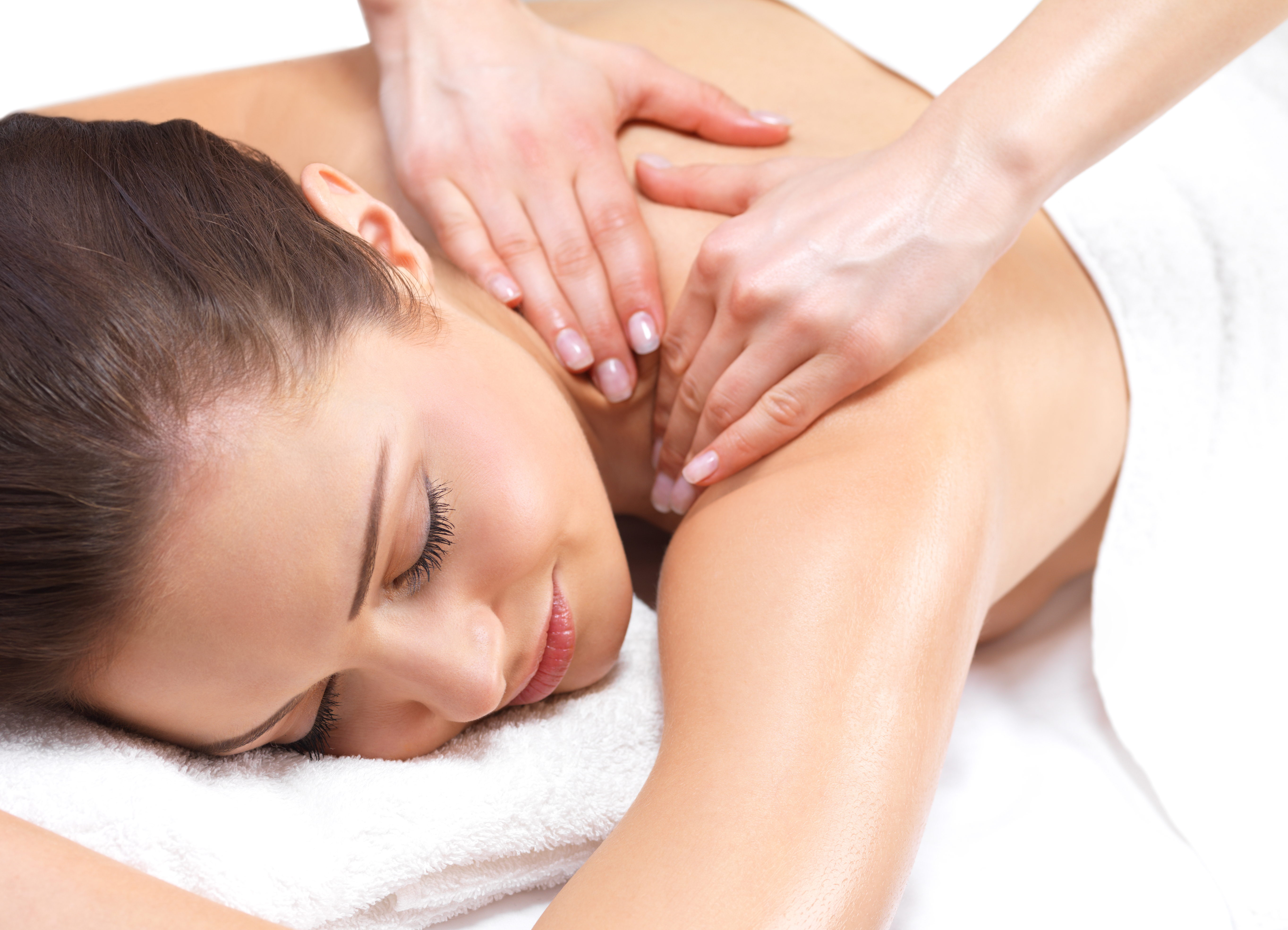 Massage Therapy Mandeville